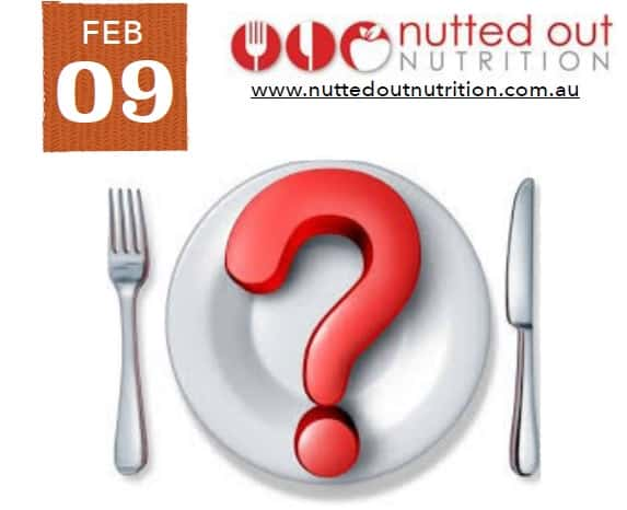 Nutted Out Nutrition - Want to know more about the 'latest most popular diets' and whether they are any good?