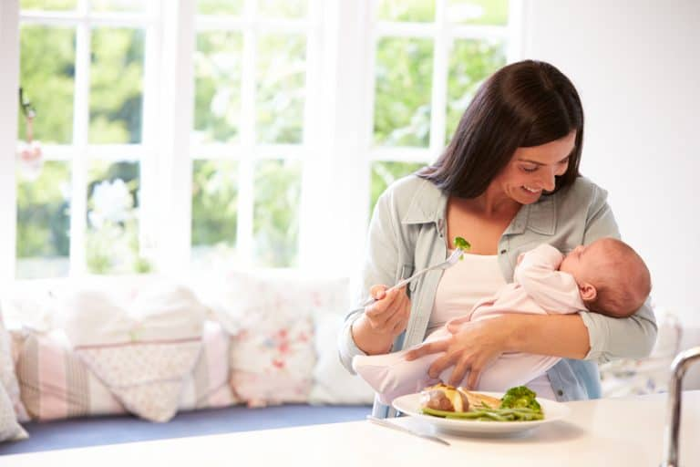 Breastfeeding and you: a guide for new mums