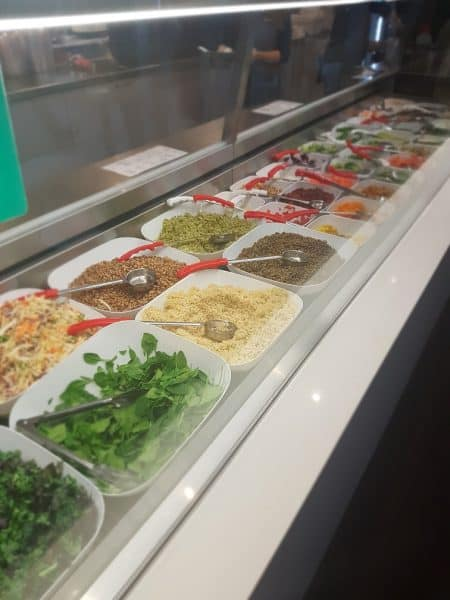 Buying salads for lunch… are they a healthy choice? - are salads healthy
