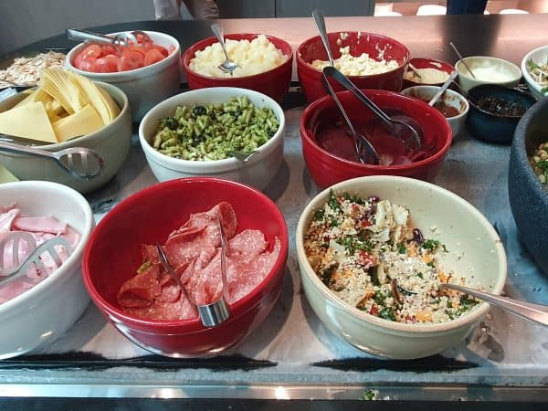 nutrition lounge review