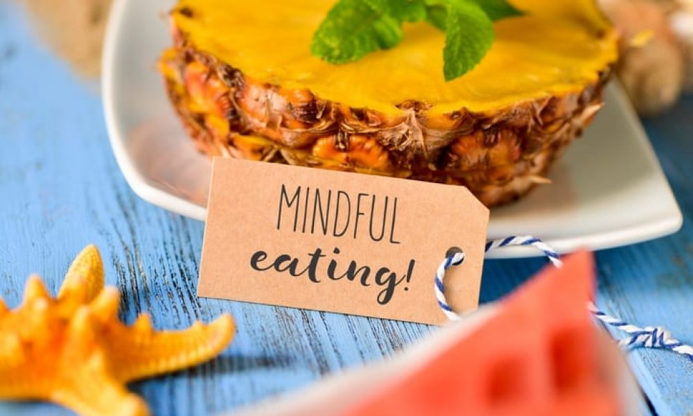 Mindfulness and Mindful Eating - General & Travel Nutrition - Nutted Out Nutrition