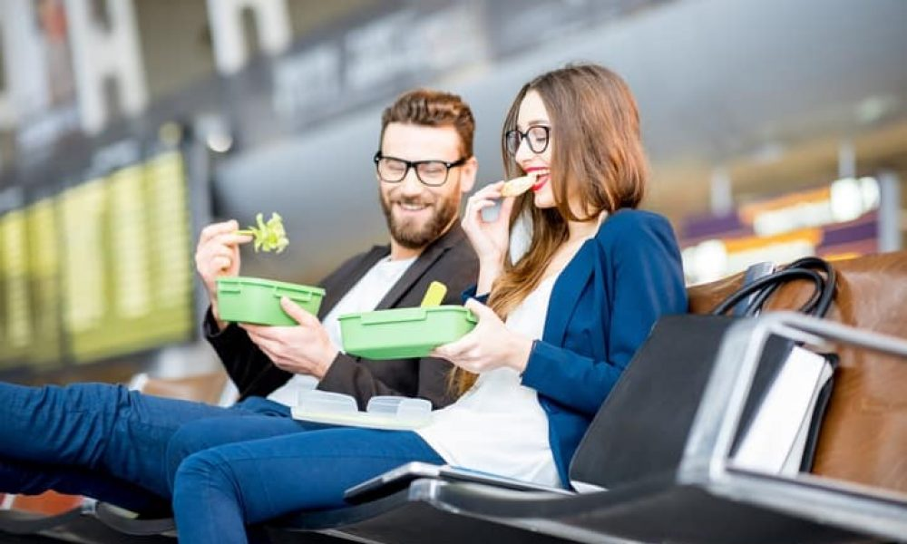 Can you eat well while travelling? - General & Travel Nutrition - Nutted Out Nutrition
